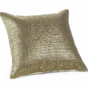 Gilded Grass Cloth