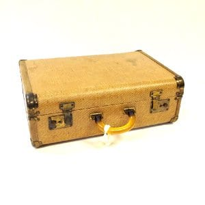 Artie Suitcase
