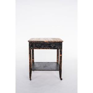 Al's Metal Table