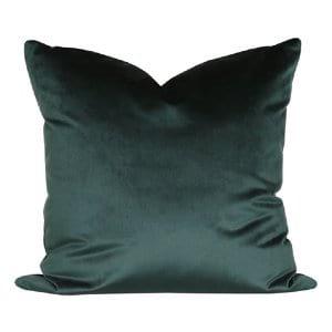 Farley Green Pillow