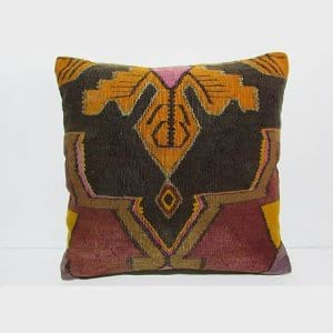 Ferda Kilim Pillow