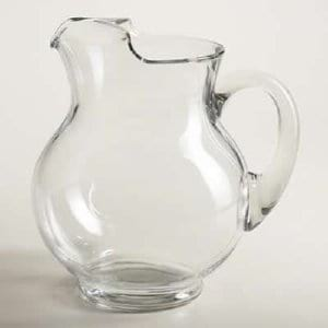 Water Pitcher #2