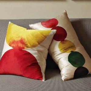 Lollipop Pillow