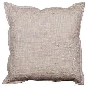 Metallic Pink Pillow