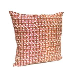 Kai Silk Pillow