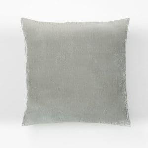 Fog Velvet Pillow
