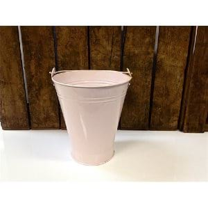 Sunny Pink Bucket