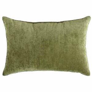 Haley Green Pillow