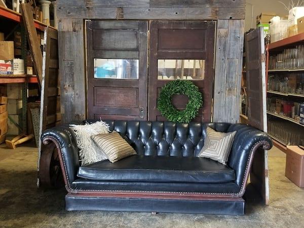 Couch - Sebastian