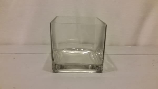 "Vase - Cube 5"""