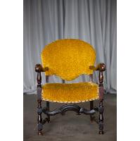 Chair - Runa Yellow