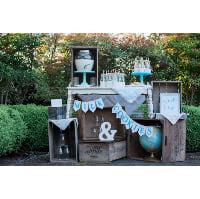 Crate - Apple Wood Box