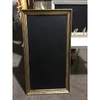 chalkboard - Crystal Gold