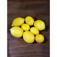Decor - Lemons Assorted