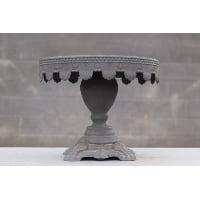 Pedestal - Elise Grey