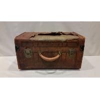 Suitcase - Pam's Square