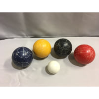 Game - Bocce Ball Set