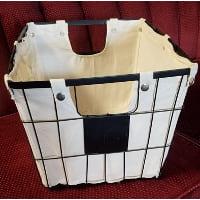 Basket - Metal with Liner