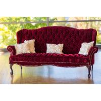 Couch - Louella