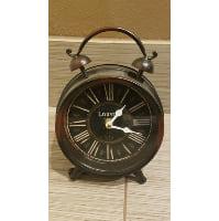 Clock - Louvre