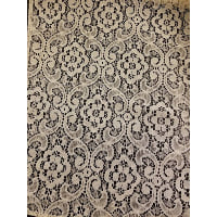 Runner - Lace Swirl Floral