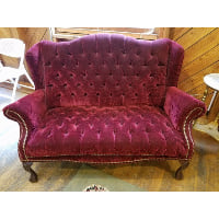 Couch - Louella Loveseat