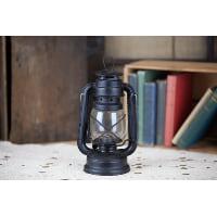 Lantern - Old Black