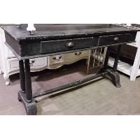 Sofa Table - Black