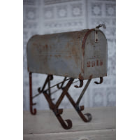 Mailbox - Tabletop