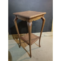 Plant Stand - McNary 2-Tier Square