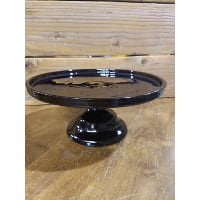 Pedestal - Black Stand Small