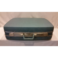 Suitcase - Large Blue Hard Case