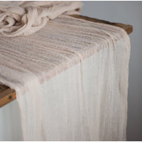 Runner - Cheesecloth