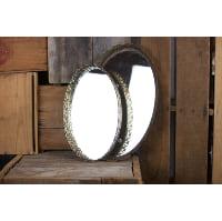 Tray - Gold Mirror Vintage