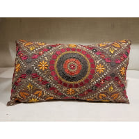 Pillow - Boho rectangle throw