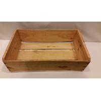 Crate - Berry Slat Bottom