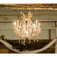 Chandelier - Estate