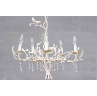 Chandelier - Branch and Bird