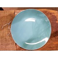 Plate - Dinner Teal