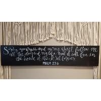 Chalkboard -