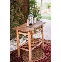 Table - Log