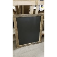 Chalkboard - Jim's Barnwood Medium