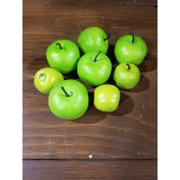 Decor - Apples Assorted Small