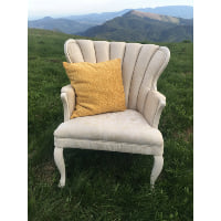 Chair - Sara Upholstered