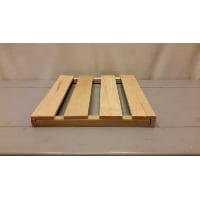 Box - Mini Pallet Riser