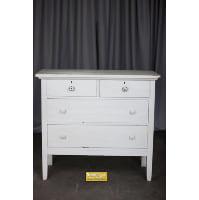 Dresser - Kelly White Knobs