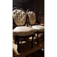 Chair - Parlor Cream