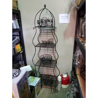 Shelf - Whitney Wrought Iron