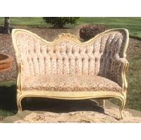 Couch - Mini Madison Loveseat