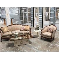 Couch - Lora Estate